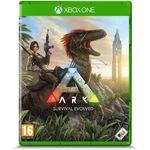 Játék ARK: Survival Evolved Xbox One