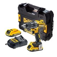 set dewalt 18v brushless