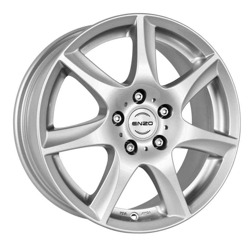 Fotografie Janta aliaj Opel, Chevrolet, ENZO W 6.5/16 5x115 ET 40 Gaura centrala 70.2 mm