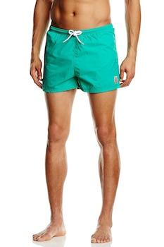 Мъжки шорти за плуване Pepe Jeans Roger, Зелен