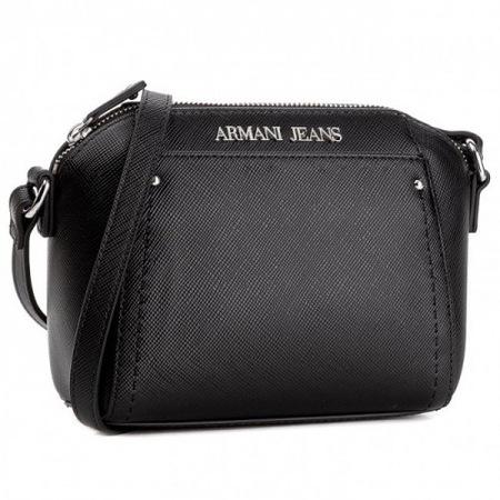 Дамска чанта, Armani Jeans, Черна