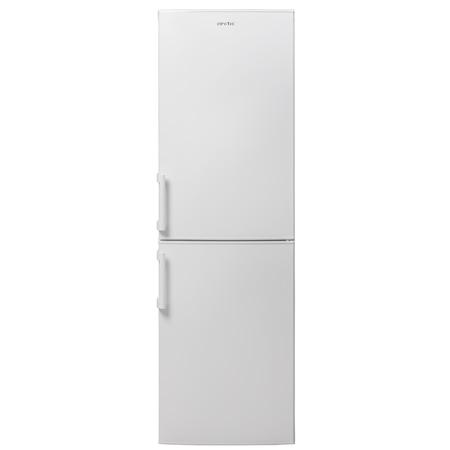 Combina frigorifica Arctic ANK356-4+, 331 l, Clasa A+, H 201 cm, Alb