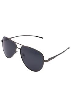 Мъжки слънчеви очила ROCS 1041 поляризирани, авиатор, сив