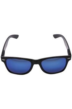 Дамски слънчеви очила ROCS, Wayfarer, Син
