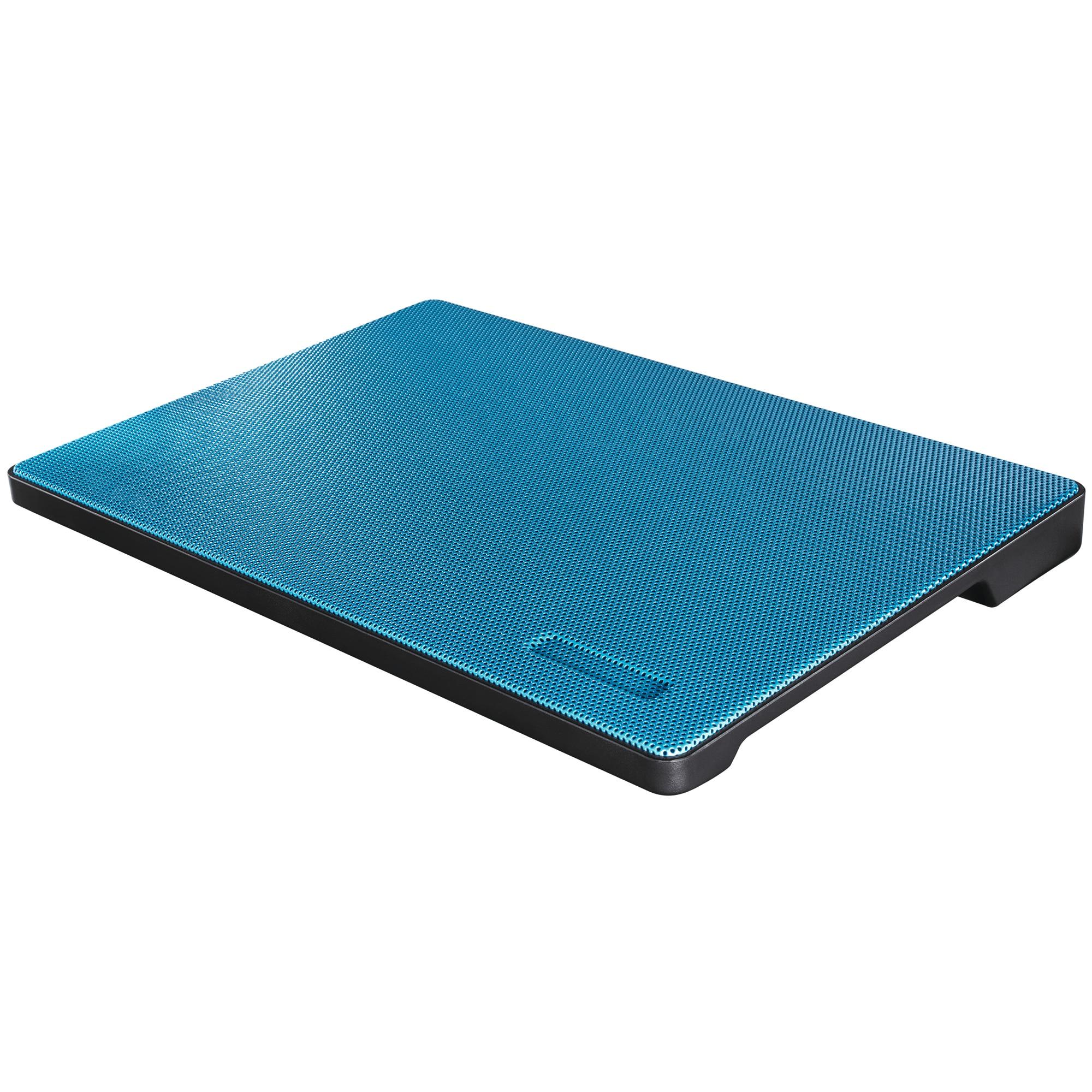 "Fotografie Cooler laptop Hama 53069 Slim, 13.3"" - 15.6"", USB, Blue"