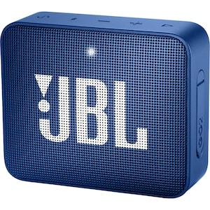 Boxa portabila JBL Go2, IPX7, albastru