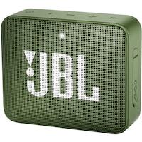 Boxa portabila JBL Go2, IPX7, verde