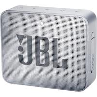 Boxa portabila JBL Go2, IPX7, gri