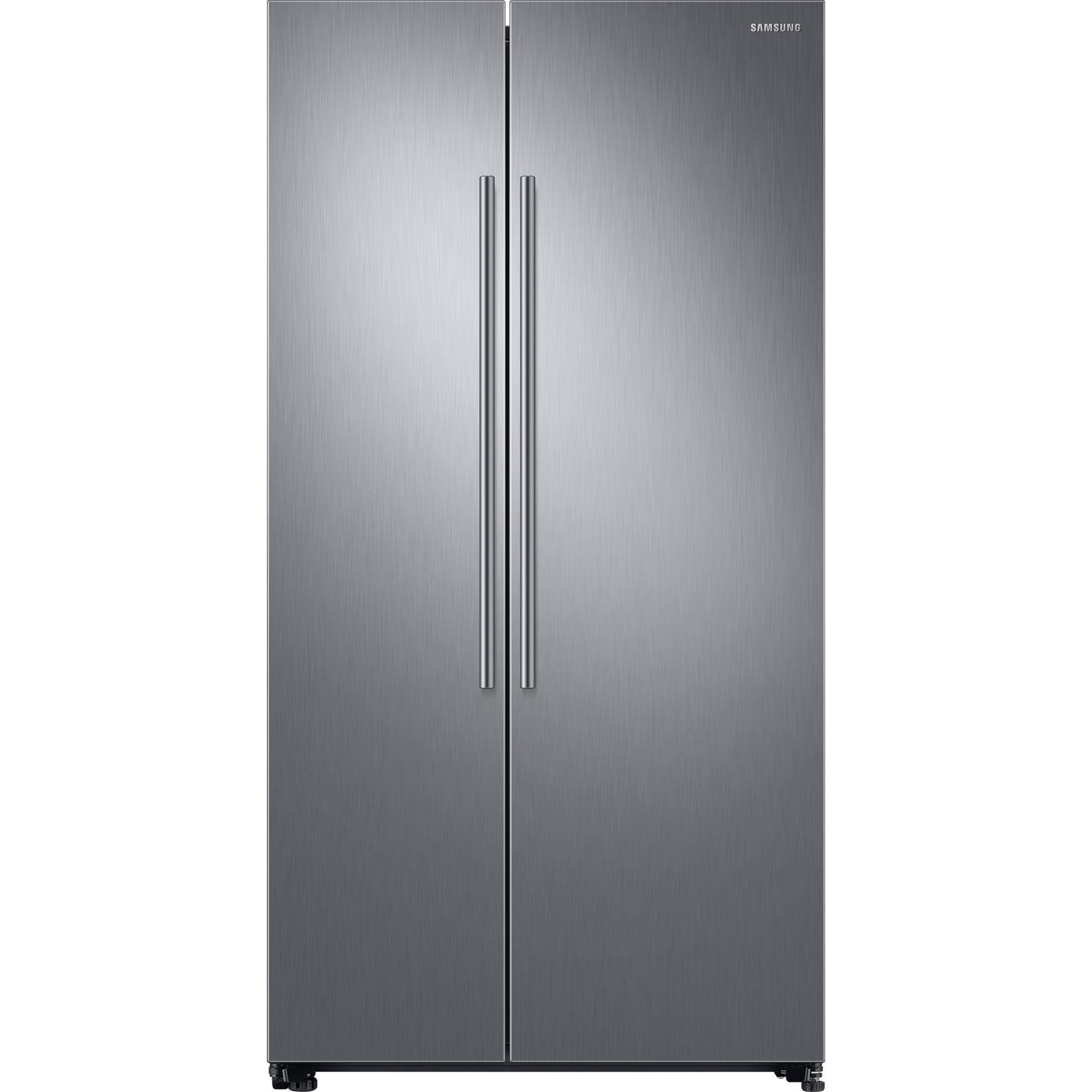 Side by side хладилник Samsung RS66N8100S9/EF