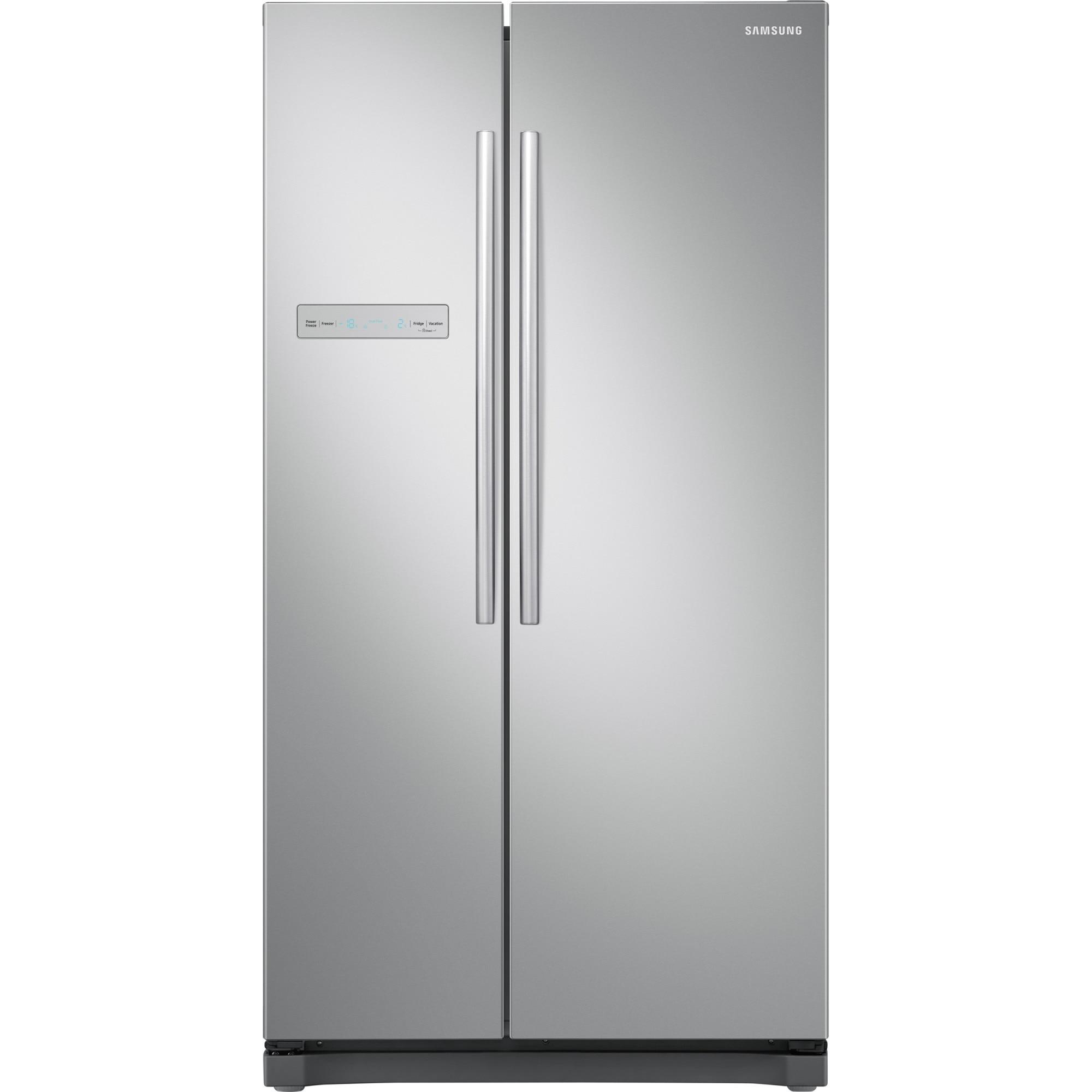 Side by side хладилник Samsung RS54N3003SA/EO