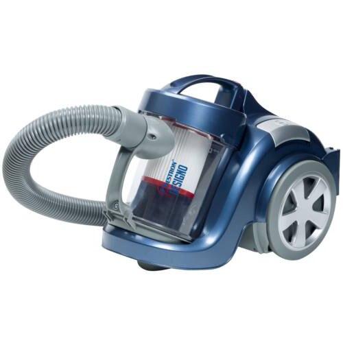 Bestron ABL870BS DESIGNO PLUS porszívó, 1,5l portartály, 700W, Kék NhOGXE