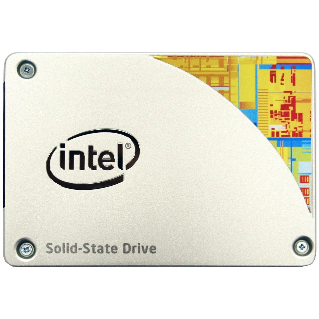 Fotografie Solid State Drive (SSD) Intel 535 Series, 120GB, 2.5'', SATA III