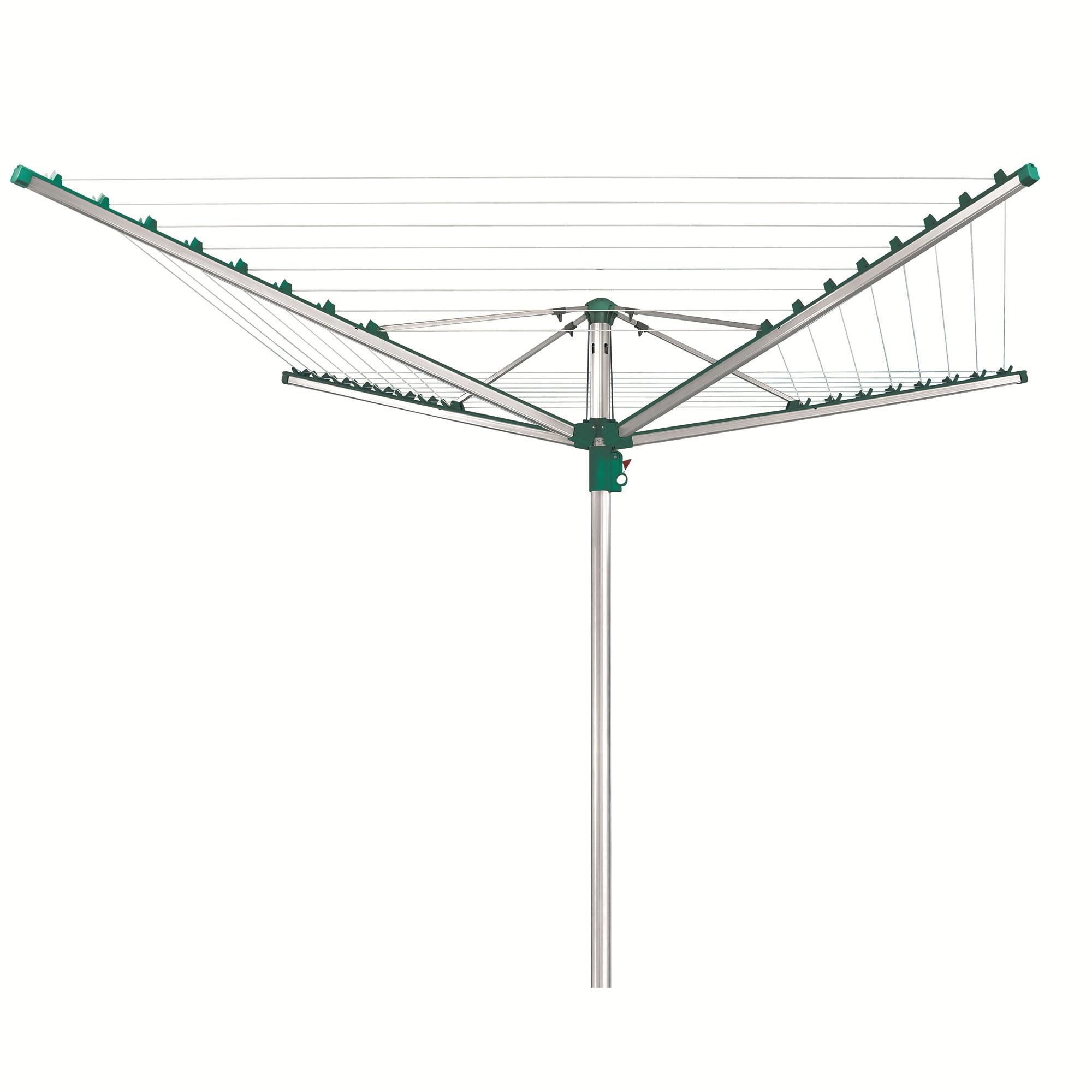 Fotografie Uscator de rufe rotativ Leifheit Linomatic 400 Comfort