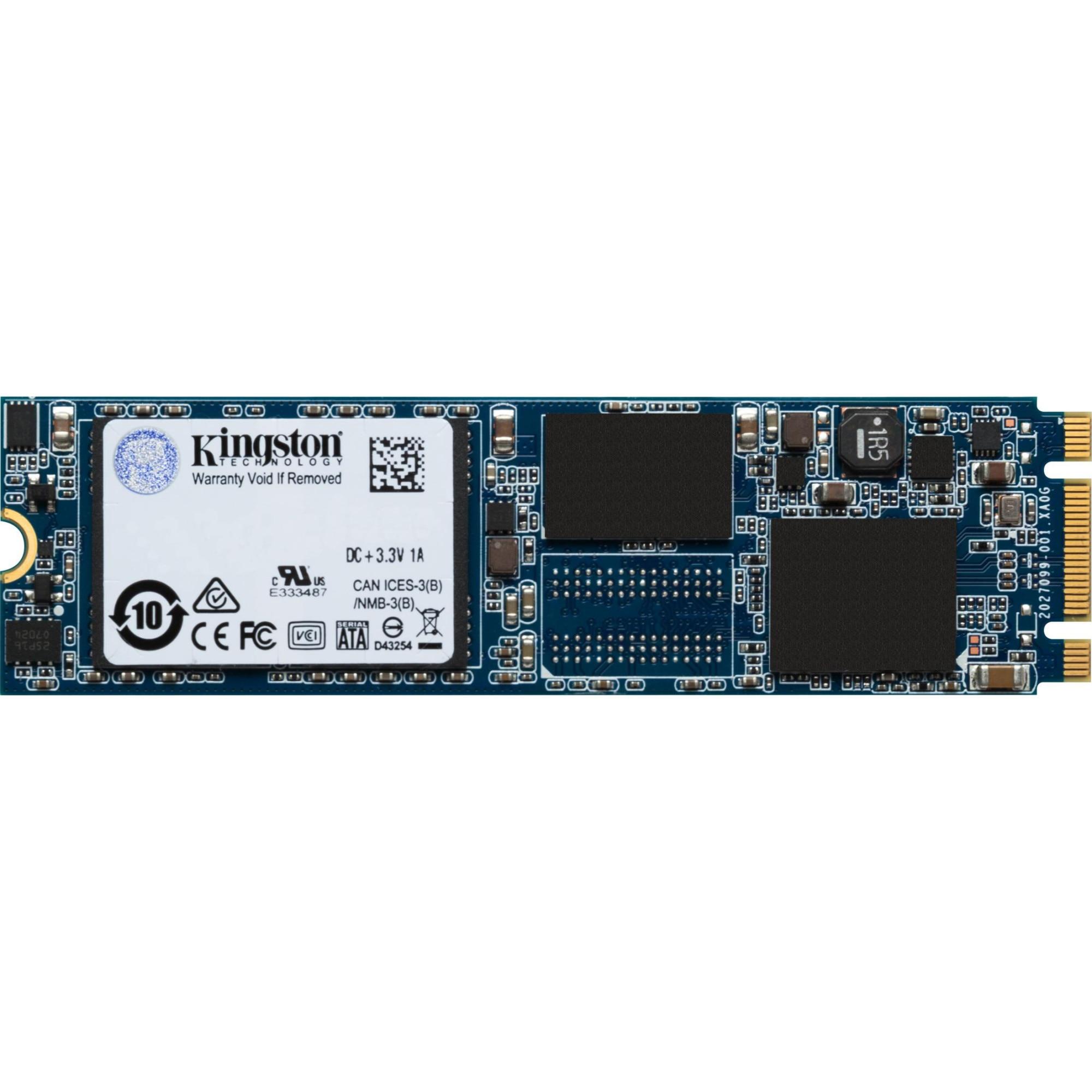Fotografie Solid-State Drive (SSD) Kingston UV500, 240GB, SATA III, M.2