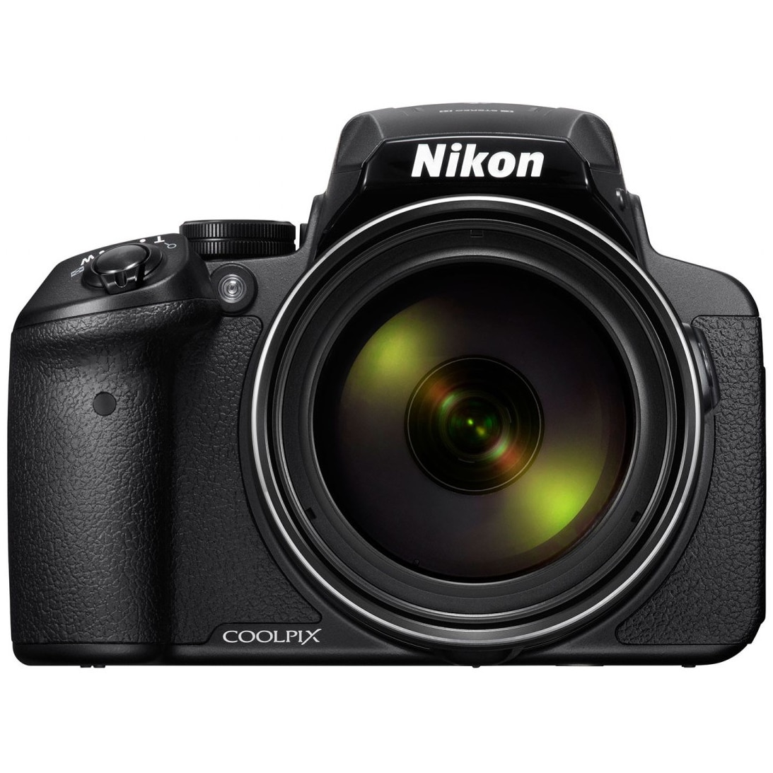 Fotografie Aparat foto digital Nikon COOLPIX P900, 16 MP, Black
