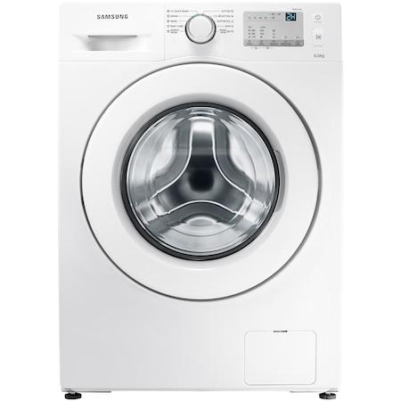Masina de spalat rufe Samsung WW60J3283LW, 6 kg, 1200 RPM, Clasa A++, Alb