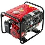 Steinhaus PRO-GEN1000 Benzinmotoros generátor, 1000W Feszültségszabályzó, 9 óra folyamatos működés