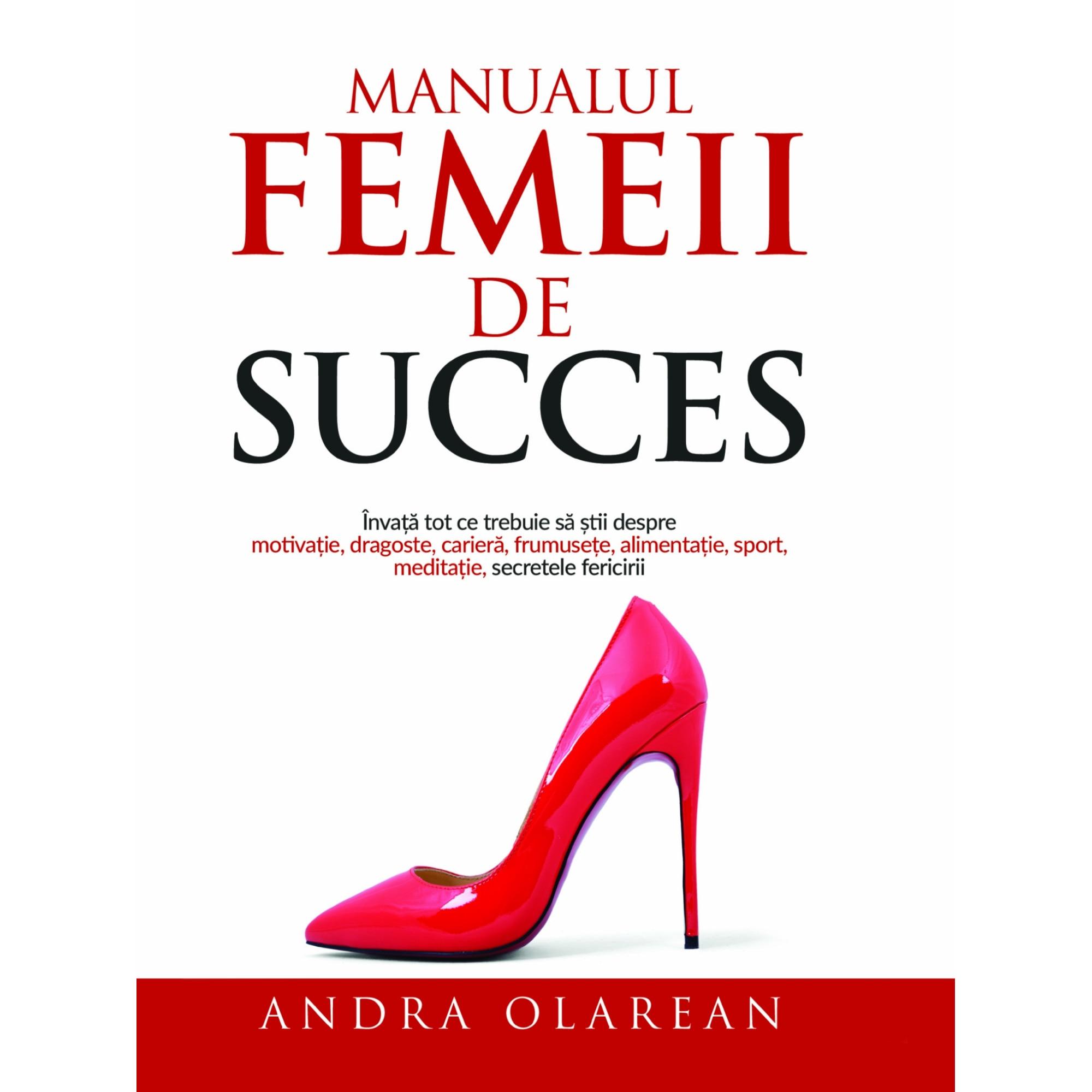 În spatele oricărei femei de succes se află un bărbat iubitor