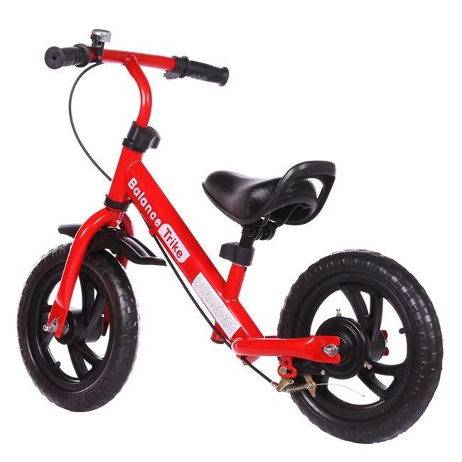 bicicleta de viziune