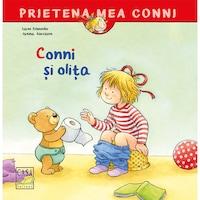 Conni si olita - Liane Schneider, Janina Gorrissen