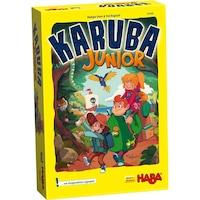 Haba Karuba Junior társasjáték
