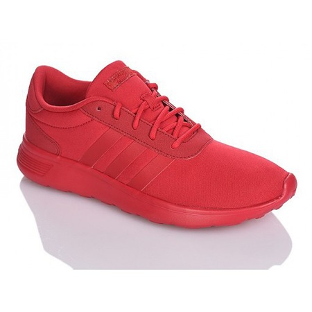 Adidas Lite Racer B 1472, Piros férfi cipő, 42 2/3 EU