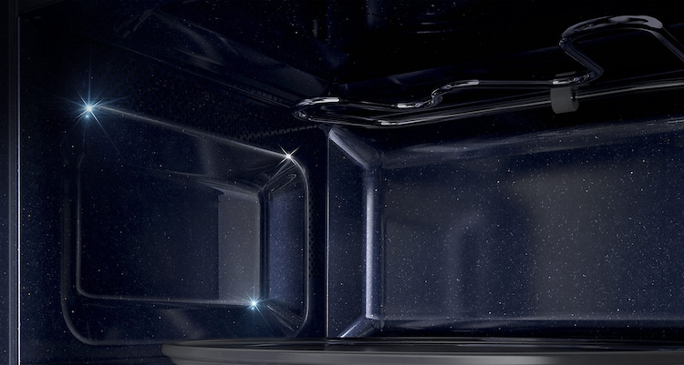 Микровълнова фурна Samsung MS23K3513AS