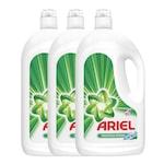 Detergent lichid Ariel Mountain Spring, 180 spalari, 3x3.3L