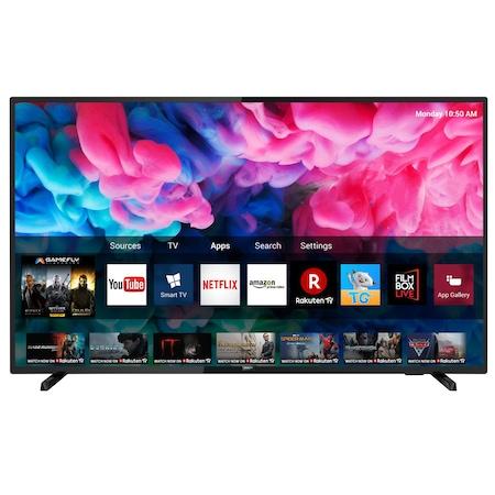 """Телевизор Smart LED Philips, 32"""" (80 см), 32PFS5803/12, FullHD"""