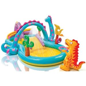 Gyerek medencék