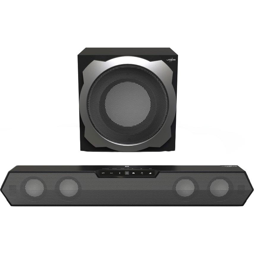 Fotografie Soundbar gaming 2.1 Hama uRage SoundZbar 2.1 Unleashed, wireless