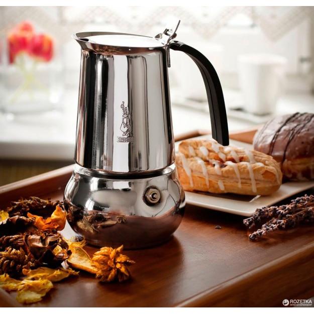 Bialetti KITTY kotyogós kávéfőző (4 adag)