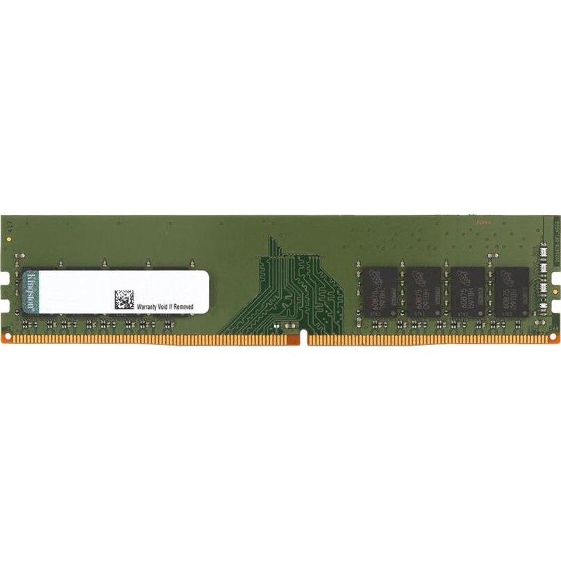Fotografie Memorie Kingston 8GB, DDR4 (1 x 8 GB), 2666 MHz