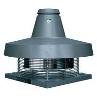 Ventilator industrial centrifugal de acoperis VORTICE cu refulare orizontala Torrette TRT 20 E 4P, trifazat, 2700 m3/h