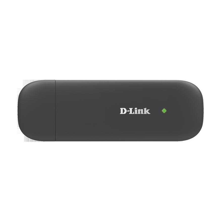 Fotografie Adaptor wireless D-Link DWM 222, modem 4G LTE, microSD card