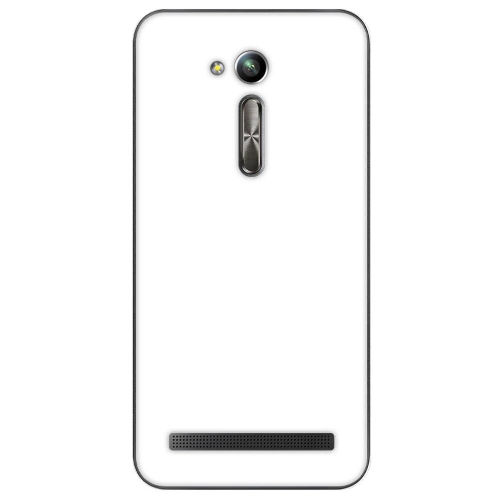 Fotografie Husa de protectie Asus Clear pentru ZenFone Go (ZB500KG), Transparent