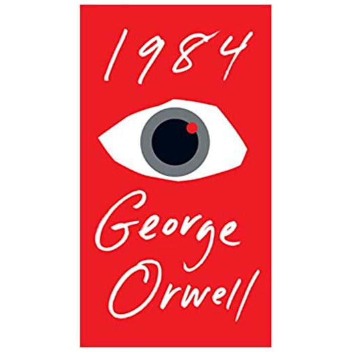 1984 - George Orwell - eMAG.ro