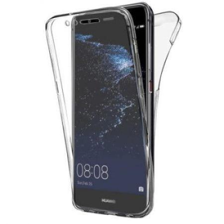 Husa Huawei P20 Lite Tpu Full Body Transparenta