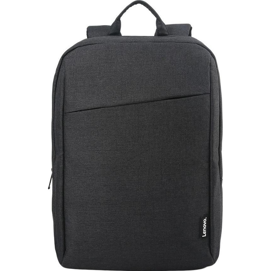 "Fotografie Rucsac Laptop Lenovo B210, 15.6"", Negru"