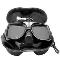 ochelari snorkeling decathlon