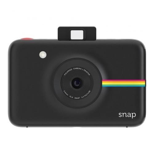 Fotografie Camera foto Instant Polaroid Snap, 10MP, Negru