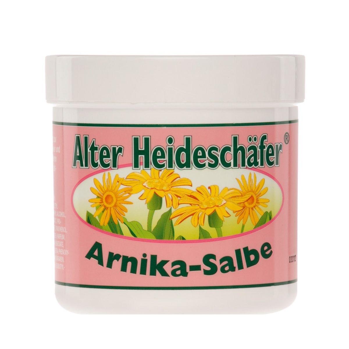 Crema cu gel Arnica pentru articulații