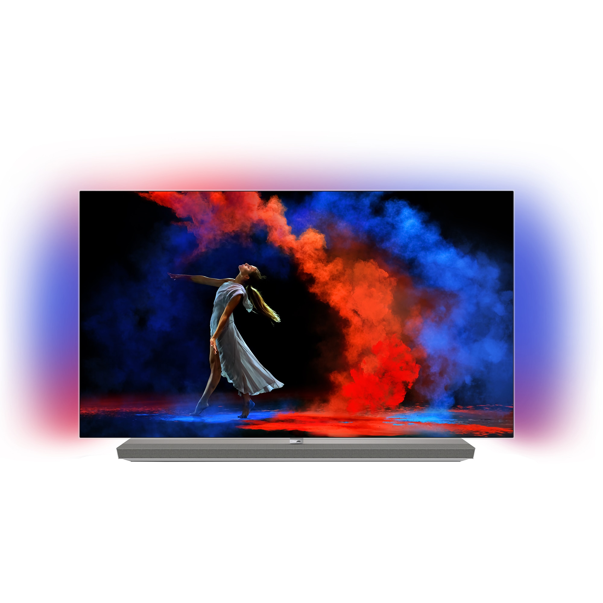 Fotografie Televizor OLED Smart Android Philips, 164 cm, 65OLED973/12, 4K Ultra HD