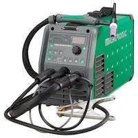 Аргонов апарат Focus 200 AC/DC, Migatronic