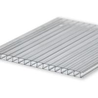 scaun policarbonat transparent