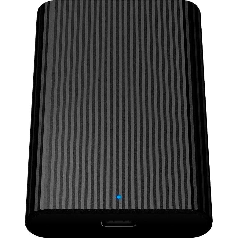 Fotografie SSD extern Sony, 240 GB, R540 MB/s, W520 MB/s, USB C, EU GDPR compliant