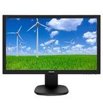 """Монитор LED TN Philips 23.6"""", Full HD, HDMI, Черен, 243S5LHMB/00"""