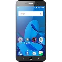 ZTE Blade A602 Mobiltelefon, Kártyafüggetlen, Dual SIM, 16GB, LTE, Szürke
