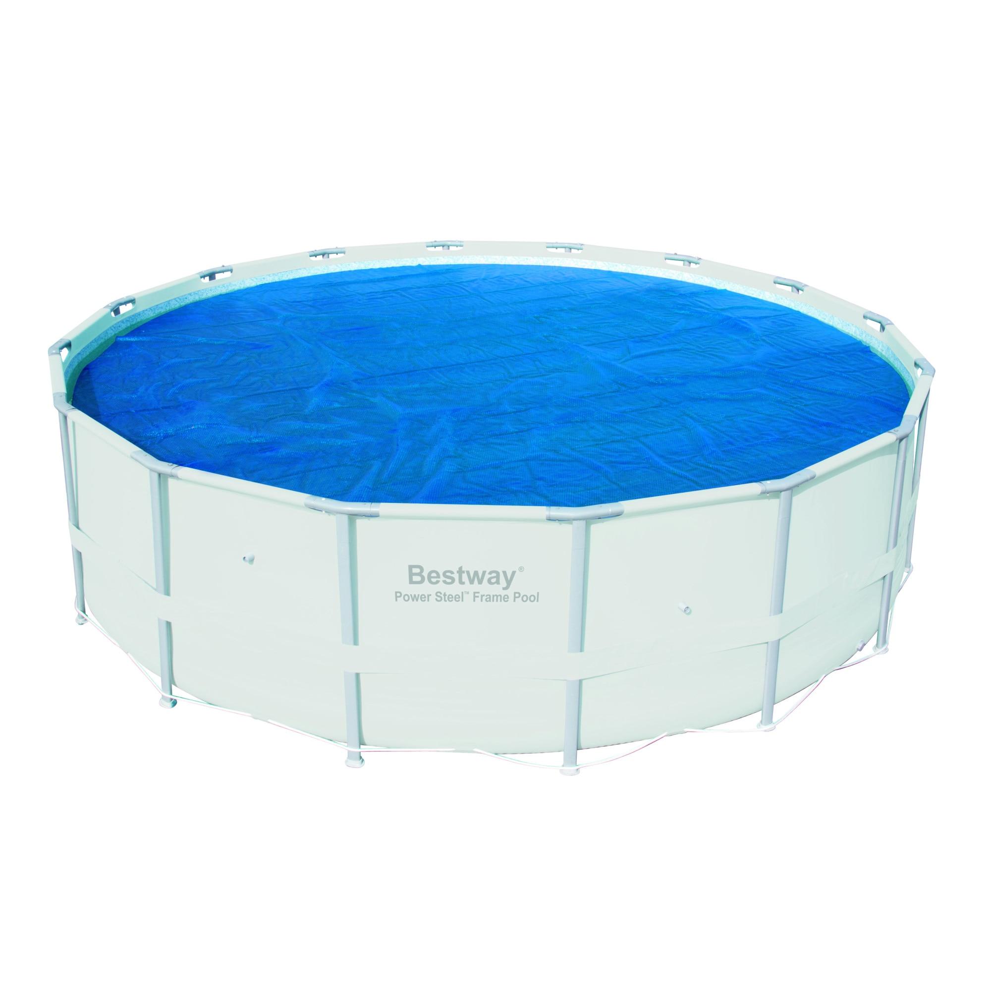 Téli medence takaró a 460 cm es kör alakú medencékhez eMAG.hu