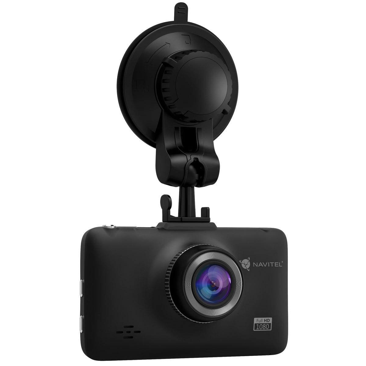 "Fotografie Camera Auto DVR Navitel CR900, ecran 2.7"" , Full HD, vizibilitate 120°, G-Sensor, Sony Exmor R CMOS"